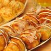 たこ焼道楽 わなか - 料理写真:わなか謹製 たこ焼 ~定番。味付けも4種の中から選べます。~