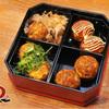 たこ焼道楽 わなか - 料理写真:おおいり ~4種の味が楽しめる!~