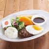 ステーキハウス松木 - 料理写真:≪お子様ステーキプレート≫