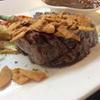 バロッサ - 料理写真:テンダーロインステーキ