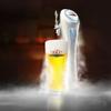 イルマーレ - ドリンク写真:生ビールはアサヒエクストラコールド