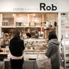Cafe Rob - メイン写真: