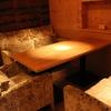 小割烹 おはし - 内観写真:当店唯一のソファ対応のお席。
