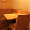小割烹 おはし - 内観写真:2人用のテーブル個室。デートにおすすめ。。