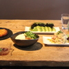 北新地日本酒酒場キャンプ - 料理写真: