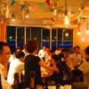 北新地日本酒酒場キャンプ - 内観写真: