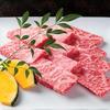 民芸肉料理 はや - 料理写真:黒毛和牛ロース 口に入れた時の甘さに感激