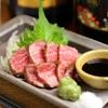 大国ホルモン - 料理写真:和牛のたたき