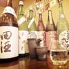 毘央志 - ドリンク写真:日本酒