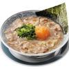 丸源ラーメン - 料理写真:『名物』 究極の熟成醤油ラーメン 丸源肉そば