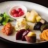 Dining TABI - 料理写真:お惣菜8種盛り
