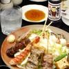くし頌 - 料理写真:当店自慢の串焼きをご堪能ください。