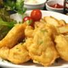 ダブリン - 料理写真:アイリッシュパブの定番「フィッシュ&チップス」