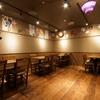 鶏と魚のわら焼き居酒屋 うちわ - 内観写真:【テーブル席×4】