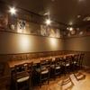 鶏と魚のわら焼き居酒屋 うちわ - 内観写真:【8名様テーブル席イメージ】