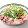 さくらみち - 料理写真:天草大王の水炊き