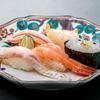 金沢まいもん寿司 - 料理写真:加賀百万石握り1300円
