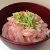 越前蟹の坊 - 料理写真:三国湊 甘海老てんこ盛り丼
