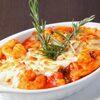イスタンブール スルタン - 料理写真:海老のキャセロール 1280円