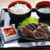 明神丸 - 料理写真:鰹タレセット