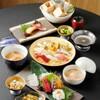 龍月  SUSHI - 料理写真:すし懐石 もちづき