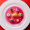 シェ松尾・松濤レストラン - 料理写真: