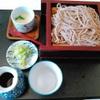 駒そば亭 - 料理写真: