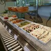 フィッシャーマンズ マーケット - 料理写真:冷製サラダ