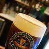 Irish Pub An SOLAS - ドリンク写真:きめの細かい泡がふっくらと立つ最高のギネス