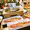 むすび - 料理写真:ご宴会コースの一例です
