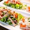 むすび - 料理写真:お野菜をたっぷりお召し上がりいただけるメニューや、お酒によく合うおつまみもございます。