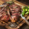 CASUAL STEAK HOUSE RIB - メイン写真: