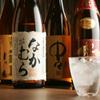 牛禅 - ドリンク写真:焼酎をはじめ日本酒も各種ご用意しております