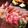 TOKUOKA WINE&GOURMET GALLERY GINZA - 料理写真: