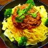 お肉キッチン 粟山バル ランタン - 料理写真: