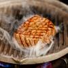 カフェテラス・ド・パリ - 料理写真:神戸牛もも肉のグリエ