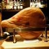 バーレオン - 料理写真:フランス産生ハム ジャンボン ド バイヨンヌ