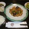 MISO18ヶ月 - 料理写真:肉ランチ