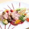 旬穀旬菜 - 料理写真:ディナー 本日の肉料理