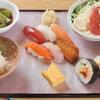 鮨処 九十九 - 料理写真:彩り御膳