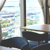 ソレイユ - 内観写真:リニューアルしたテーブル&イス