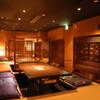 醍醐 - 内観写真:最大35名様までご利用可能なお座敷です