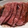 牛和 - 料理写真:特上カルビ