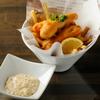 とろさば料理専門店 SABAR - 料理写真:【SABARのフィッシュ&チップス】