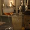 燻製ダイニング OJIJI - ドリンク写真:新たな味わいの燻製ウィスキー