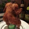 イザカヤ キャリフォルニア - 料理写真:ビア缶チキン