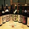 焼鳥 けいじ - ドリンク写真:全国の地酒各種あり!