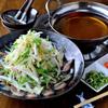 とろさば料理専門店 SABAR - 料理写真:【とろさば鍋 しゃぶしゃぶ】