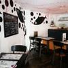 """とろさば料理専門店 SABAR - 内観写真:色んなところに""""かくれSABAO""""君が!わくわくサバーランドをお楽しみください♪"""