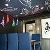 とろさば料理専門店 SABAR - 内観写真:SABARきっての「とろさば伝道師集団」が元気にお迎えします!